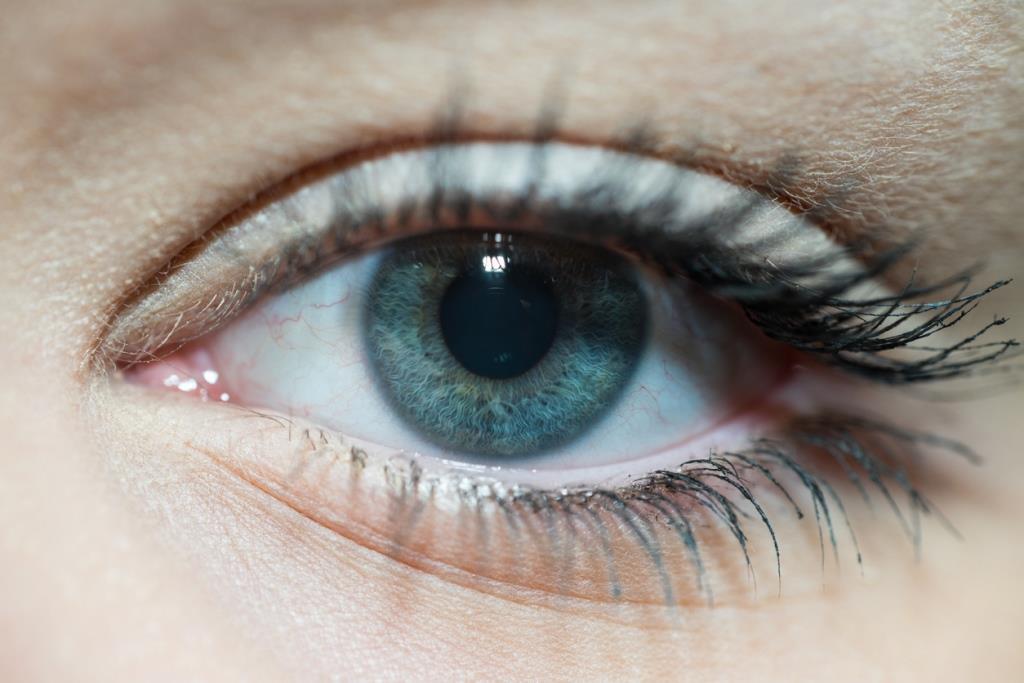 double eyelids natural eye
