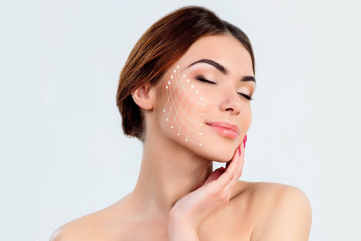 Face Thread Lift Procedure