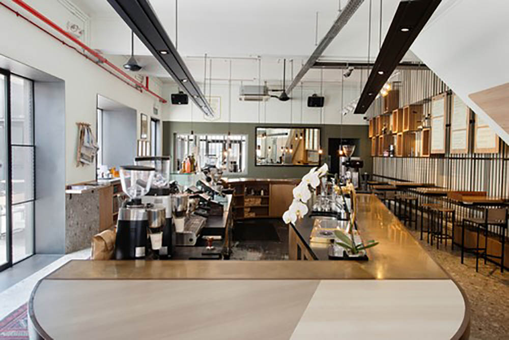 Chye Seng Huat Hardware – CSHH Coffee Bar