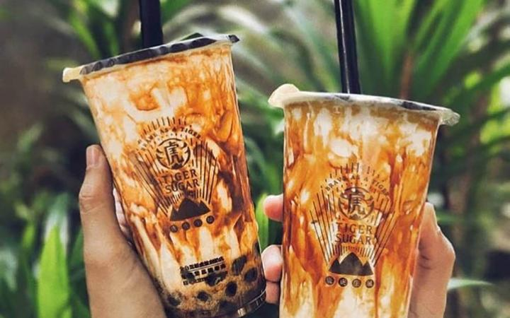 Top 50 Places to Get Bubble Tea in Singapore